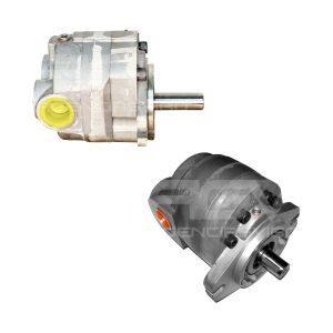 Motores de Aluminio