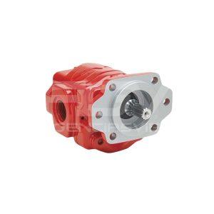Motores Serie Optimum Muncie