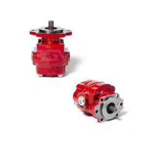 Motores Serie P Muncie