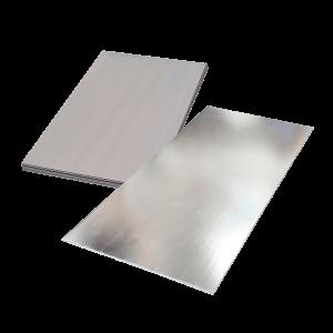 Aluminio y Acero